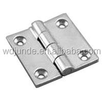 Hot Selling stainless steel hinge good price and quality