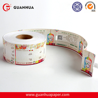 New products best sell high quality 76 x 70 thermal ticket printer paper roll