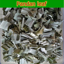 Thailand pandan leaf for sale