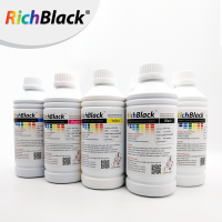 RichBlack DF5 Dye Sublimation Ink for DX5 DX7