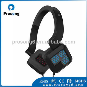 Hot sale super bass headphones for mp3 players