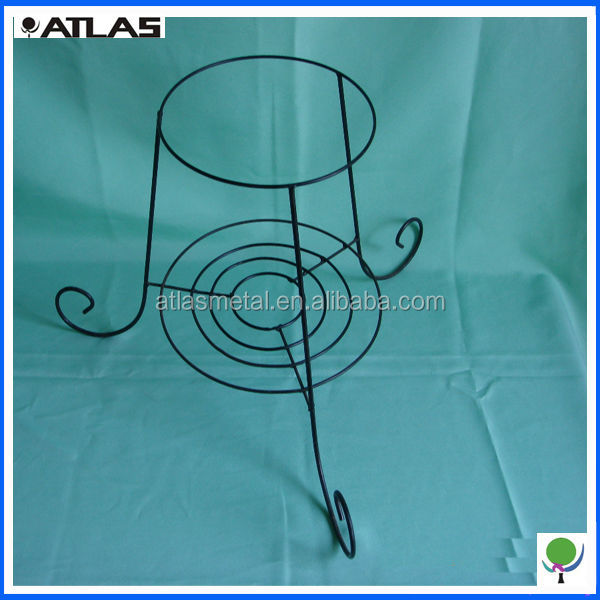 Custom Hanging Metal Wall Flower Pot Holders Supplier,Custom Metal ...
