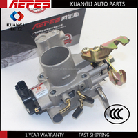 APS-01014 Hot Sale High Performance Distributors Auto Engine Air Intakes Throttle Body Assembly For Xiali electric 3 Cylinder
