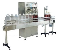sunflower seed oil filling machine/line,oil filling machine