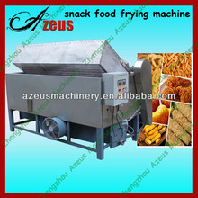 Azeus Machinery Crispy Automatic Fryer Machine For Sale