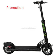 2017 new trending products Foldable 2 wheels gas snow scooter