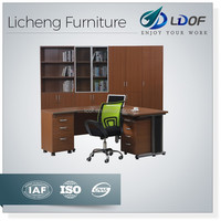 Modern office furniture modular executive desk office table