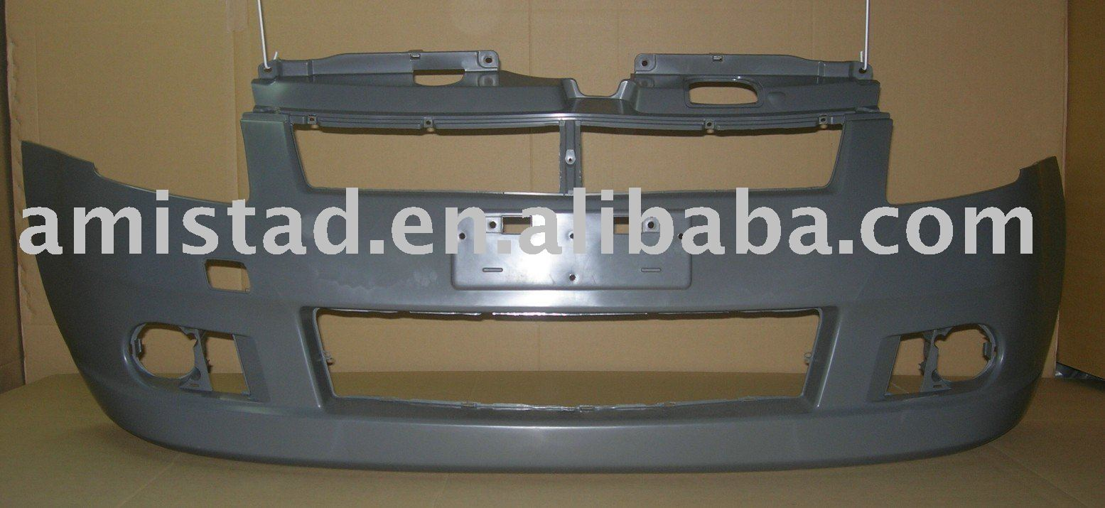 AUTO PART CAR FRONT BUMPER FOR SUZUKI SWIFT 2005 OE 71711-63J00-799