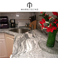 imported nice Viscon White Granite for countertop