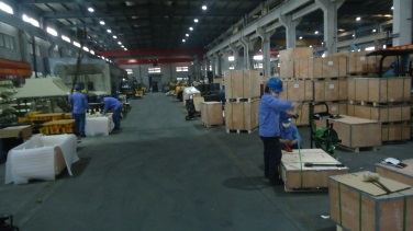 Inspection and packing