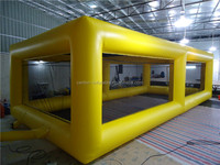 Inflatable Batting Cage for Sale