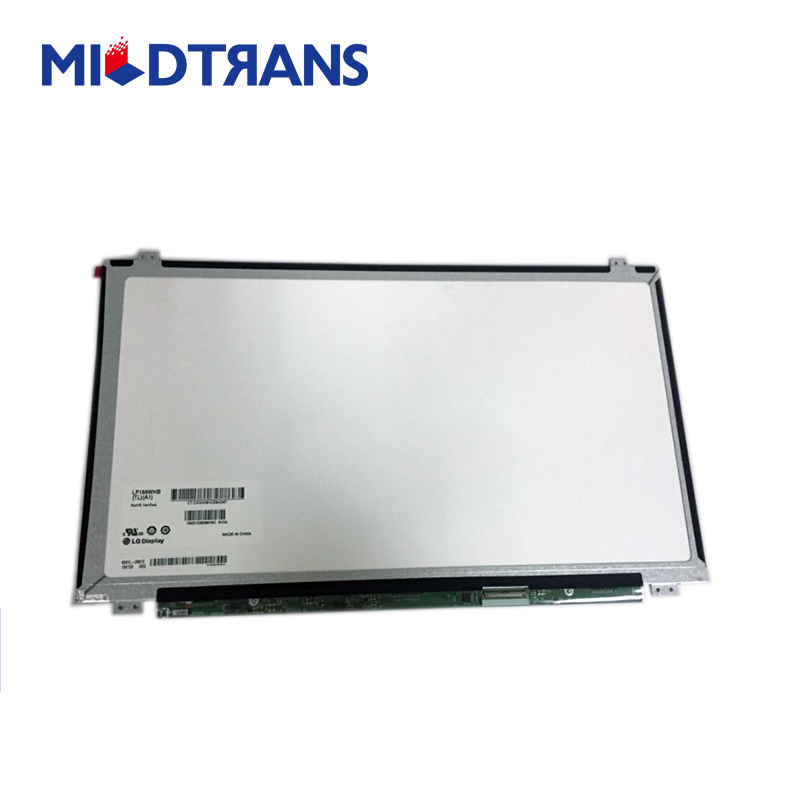 Reliable as Mildtrans,TOP Laptop LCD Screen Supplier for 15.6 LED Display LP156WHB TL A1