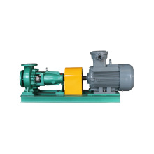 Industrial Chemical Pump System Horizontal Multistage Centrifugal Pump with Low Price