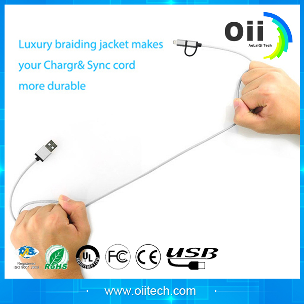 Factory Price Mini Usb To Rca Aux Din 8Pin Cable