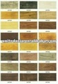 "wooden PVC floor tile 6""*36"""