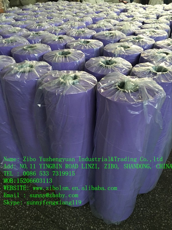 Bale Wrap Film/Silage Wrap/Silage stretch Film/Bale Wrap