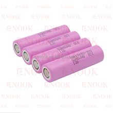 Authentic Samsung 18650 30Q battery 3000mah 15A 3.7V high drain rechargeable battery cell for wholesale price