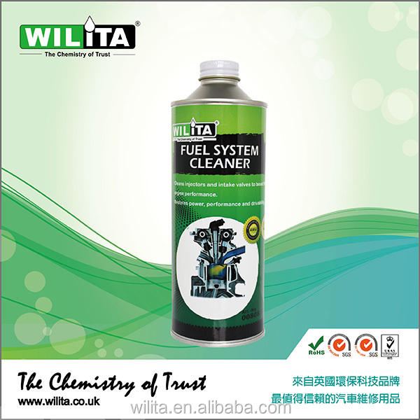WILITA Gasoline System Cleaner Car Care Products