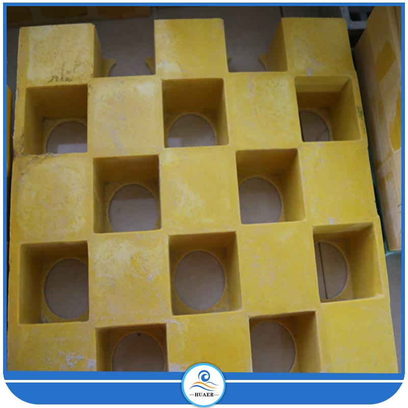High uasge rate different kinds Egg Crate Core