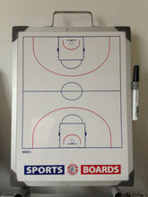 magnetic basketball whiteboard