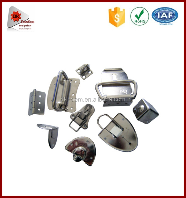 precision metal punching parts