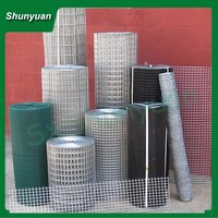 China factory supply profesional Stainless Steel Welded Wire Mesh