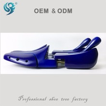 customized quality beech wood color men shoe tree