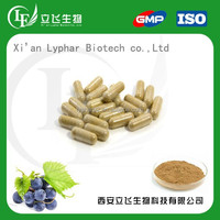 OEM Powder/Capsule of Grape Seed Extract