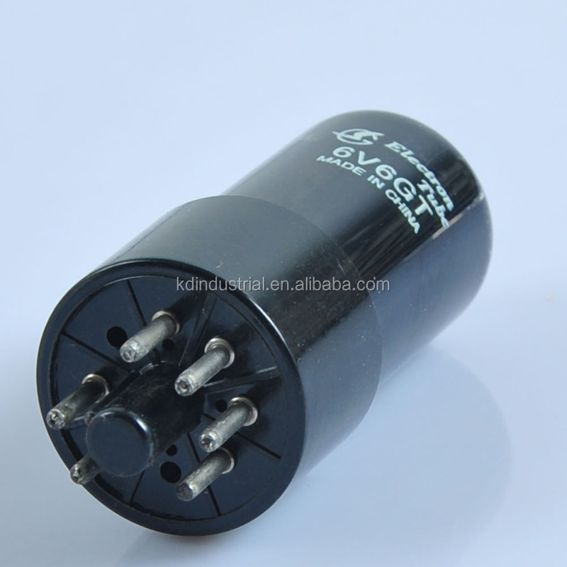 Good Quality Shuguang Tube 6V6GT/6V6 for Audio Vacuum Amp