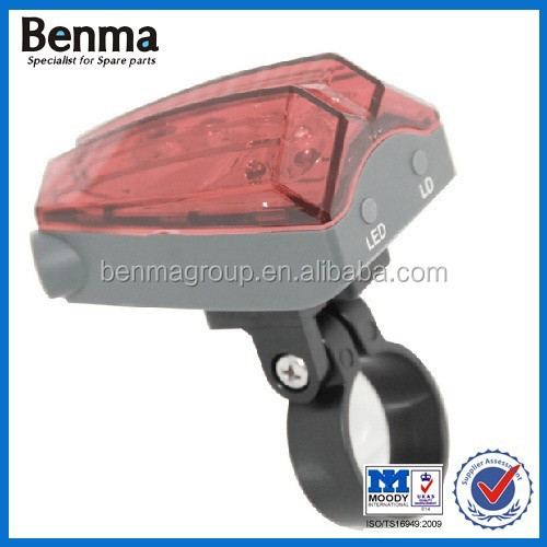 2015 hot sell Bicycle laser light/laser tail light for bicycle