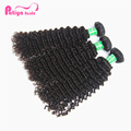 "100% mink hair remy hair tight weft no shedding curly peruvian hair cheap 8"" - 32 inch"