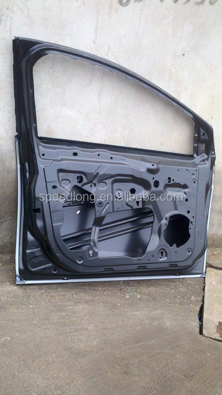 FRONT DOOR FOR FORD FOCUS 2012