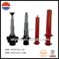 Motorcycle Lift hydraulic cylinder