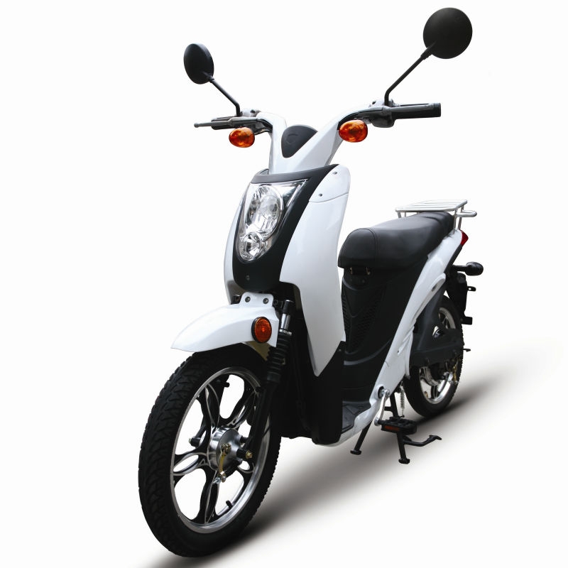POWFU Windstorm - EEC 2012 evo electric scooter 1000w, original manufacturer of electrical scooter for sale