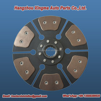 Agricultural And Tractor Clutches Plates