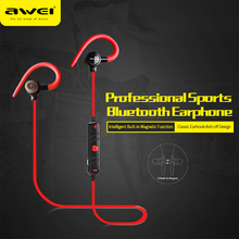 Awei A620BL Sport Wireless Waterproof Earphone Sport Earbuds 2017