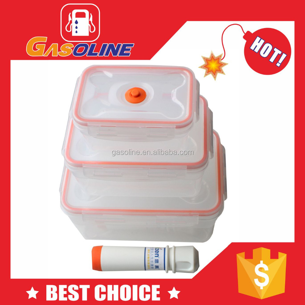 Top grade popular plastic combination lock box