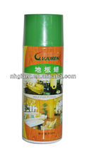 marble floor wax - care product