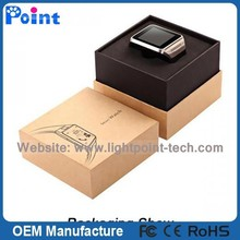 Chinese cheap smart watch bluetooth phone