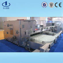automatic syringe assembly machine