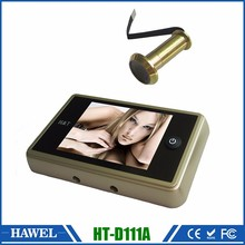 High Quality Digital Door Viewr with 3.5inch TFT LCD Screen