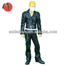 make PVC action figures manufacturer