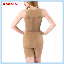 FIR female slim fit suit protective body suit for women