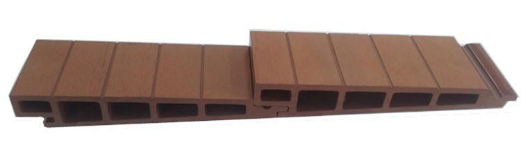 Wood Plastic Composite Wall Panel : Wood like panels plastic composite wall panel outdoor