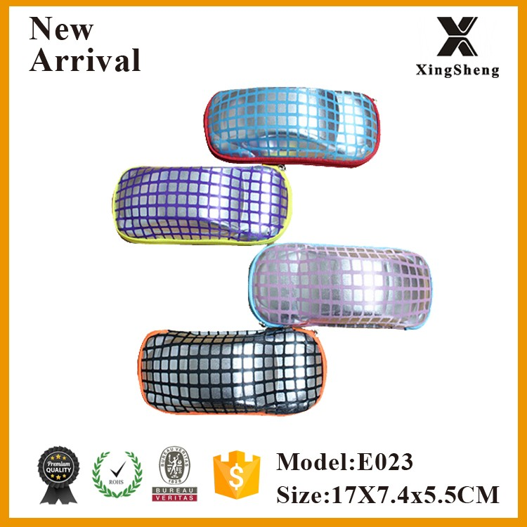 wenzhou custom eva children sunglass eyeglass cases for kids