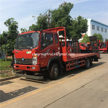 Modern 5 tons Wrecker Recovery Truck for sales