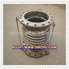 stainless steel bellows compensator