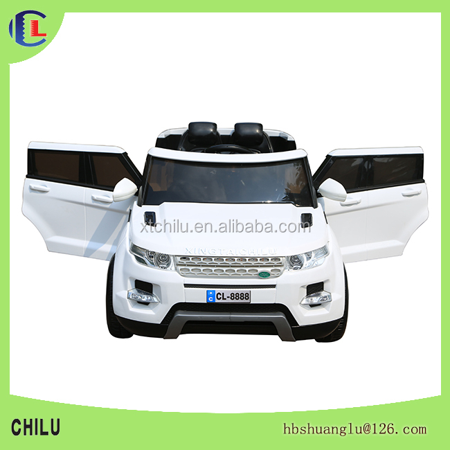 plastic mini kids on battery car /battery car for kids Christmas gift