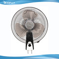 16 Inch Colorful Wall MountedOscillating Fan