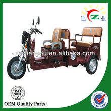 high quality motorized gasoline tricycle motorcycle